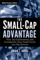 The Small-Cap Advantage: How Top Endowments and Foundations Turn Small Stocks into Big Returns (0470615761) cover image