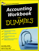 Accounting Workbook For Dummies, UK Edition (0470663561) cover image