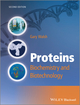 Proteins: Biochemistry and Biotechnology, 2nd Edition (0470669861) cover image