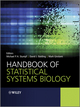 Handbook of Statistical Systems Biology (0470710861) cover image