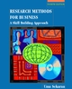 Research Methods for Business: A Skill Building Approach, 4th Edition (0471203661) cover image