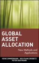 Global Asset Allocation: New Methods and Applications (0471264261) cover image