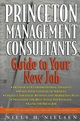 Princeton Management Consultants : Guide to Your New Job (0471444561) cover image