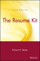 The Resume Kit, 5th Edition (0471449261) cover image