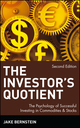 The Investor's Quotient: The Psychology of Successful Investing in Commodities & Stocks, 2nd Edition (0471558761) cover image