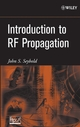 Introduction to RF Propagation (0471655961) cover image
