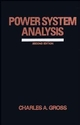 Power System Analysis, 2nd Edition (0471862061) cover image