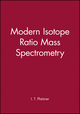 Modern Isotope Ratio Mass Spectrometry (0471974161) cover image
