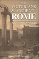 The Victorians and Ancient Rome (0631180761) cover image