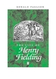 The Life of Henry Fielding (0631191461) cover image