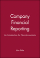 Company Financial Reporting: An Introduction for Non-Accountants (0631201661) cover image