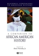 A Companion to African American History (0631230661) cover image