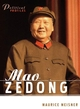 Mao Zedong: A Political and Intellectual Portrait (0745631061) cover image