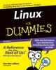 Linux For Dummies, 5th Edition (0764568361) cover image