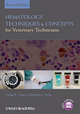 Hematology Techniques and Concepts for Veterinary Technicians, 2nd Edition (0813814561) cover image