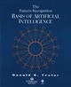 The Pattern Recognition Basis of Artificial Intelligence (0818677961) cover image