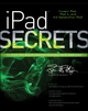 iPad Secrets (Covers iPad, iPad 2, and 3rd Generation iPad)  (1118247361) cover image