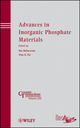 Advances in Inorganic Phosphate Materials: Ceramic Transactions, Volume 233 (1118273761) cover image