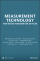 Measurement Technology for Micro-Nanometer Devices (1118717961) cover image