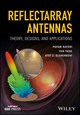 Reflectarray Antennas: Theory, Designs and Applications (1118846761) cover image