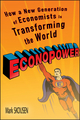 EconoPower: How a New Generation of Economists is Transforming the World (1119091861) cover image