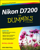 Nikon D7200 For Dummies (1119134161) cover image