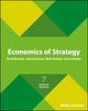 Economics of Strategy, 7th Edition (1119378761) cover image