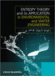 Entropy Theory and its Application in Environmental and Water Engineering (1119976561) cover image