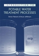 Introduction to Potable Water Treatment Processes (1405127961) cover image
