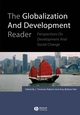 The Globalization and Development Reader: Perspectives on Development and Global Change (1405132361) cover image