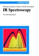 IR Spectroscopy: An Introduction (3527288961) cover image