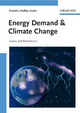 Energy Demand and Climate Change: Issues and Resolutions