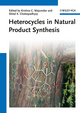 Heterocycles in Natural Product Synthesis (3527327061) cover image
