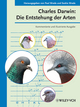 Charles Darwin: Die Entstehung der Arten, Kommentierte und illustrierte Ausgabe (3527332561) cover image