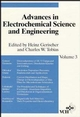Advances in Electrochemical Science and Engineering, Volume 3 (3527616861) cover image