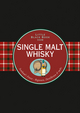 Das Little Black Book vom Single Malt Whisky (3527693661) cover image