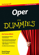 Oper für Dummies, 3rd Edition (3527806261) cover image