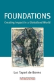 Foundations: Creating Impact in a Globalised World (0470015462) cover image