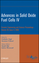 Advances in Solid Oxide Fuel Cells IV, Volume 29, Issue 5 (0470344962) cover image