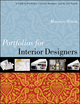 Portfolios for Interior Designers: A Guide to Portfolios, Creative Resumes, and the Job Search (0470408162) cover image