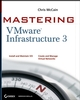 Mastering VMware Infrastructure 3 (0470432462) cover image