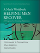Helping Men Recover: A Man's Workbook, Special Edition for the Criminal Justice System (0470486562) cover image