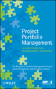 Project Portfolio Management: A View from the Management Trenches (0470505362) cover image