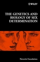The Genetics and Biology of Sex Determination (0470843462) cover image