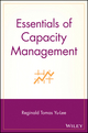 Essentials of Capacity Management (0471207462) cover image