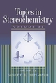 Topics in Stereochemistry, Volume 22 (0471253162) cover image