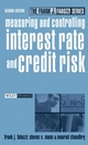 Measuring and Controlling Interest Rate and Credit Risk, 2nd Edition (0471268062) cover image