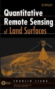 Quantitative Remote Sensing of Land Surfaces (0471281662) cover image