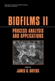 Biofilms II: Process Analysis and Applications (0471296562) cover image