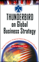 Thunderbird on Global Business Strategy (0471326062) cover image